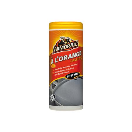 lingette-armorall-orange
