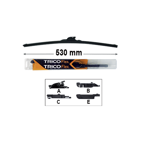 essuie-glace-tricoflex530